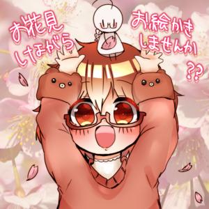🎨イラスト交流サークル@大阪🎨