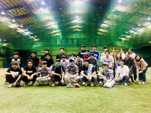 OCTA Baseball Club