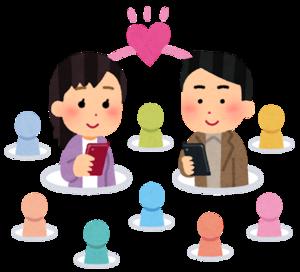 【大阪近郊エリア在住の方】新感覚!Zoomを使った10分の男女の友達マッチングイベント開催!!