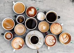 カフェでお話ししよう♪