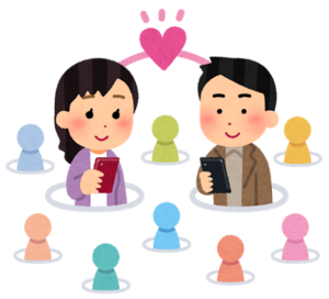【25-37歳限定】新感覚!Zoomを使った10分の男女の友達マッチングイベント開催!!