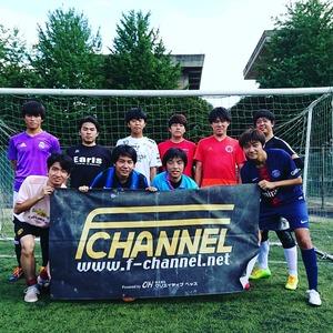 初心者、未経験者(マネージャーも募集)のソサイチ(7人制サッカー)を中心とした総合フットボールチーム