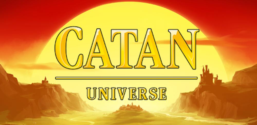 【6/27(土)】CATAN UNIVERSE 【オンラインカタン】