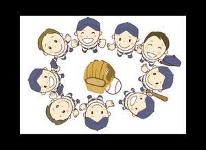 ⚾️横浜ウィンプレ【軟式野球サークル】
