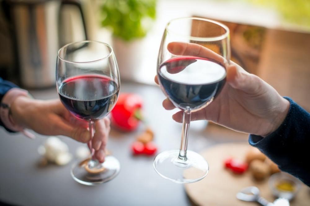 【ワインについて話そう!】…≪お酒を一緒に楽しめる仲間募集≫