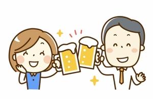 飲み友づくりのための社会人交流会