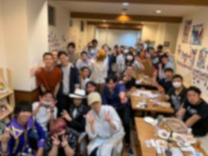 名古屋アニメ交流会