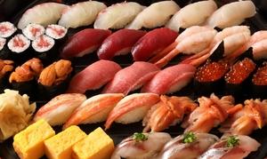 【お寿司好き集合!】…≪グルメを楽しむ仲間募集≫