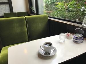 カフェ&ランチ《東京》