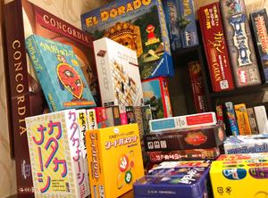 ボドミス〜ボードゲーム&ミステリー〜