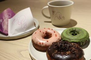 CAFE JOSHIKAI KYOTO