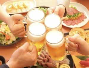 【20〜30代の友達作ろう】みんなで飲み会!