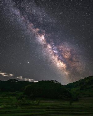 ふたご座流星群を撮りに行こう!