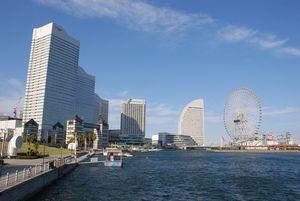 【第1回・関東周辺楽しみたい!】横浜駅・みなとみらい散策!!