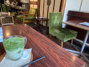 【大須、上前津】古民家でカフェ会