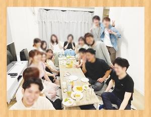 【定員20名】ボードゲームあり!友達作り飲み会/参加費2,200円