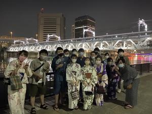 【第一回目オープンイベント!横浜の夜景をナイトフォトウォークしにいこう!中華街に少しだけよって食べ歩きもします!※メインはカメラと散策です!!