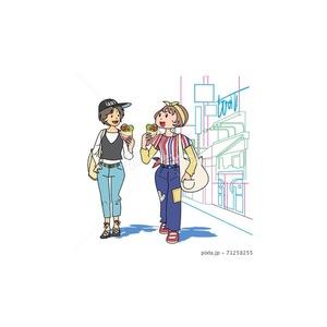【第4回】 〜抹茶堪能しながら街ブラしよう@下北沢〜