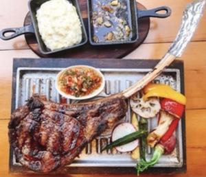 【異国料理】【南アメリカ】 アルゼンチン料理を食べに行こう🇦🇷 in COSTA LATINA 9/23 12時