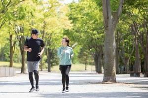 参加費無料‼️初心者大歓迎‼️ 一緒に大濠公園走りましょう!! ~9月30日~