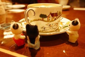 【第48回】 渋谷カフェで交流会♪