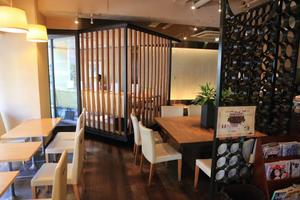 【栄駅から徒歩7分】お洒落なお店でカフェ会