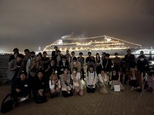 【サードトライ主催/30代向け/第1回目!】お台場周辺の夜景を見ながら散策や写真を撮りにいこう!30代の方の新しい広がりの挑戦を応援します!!