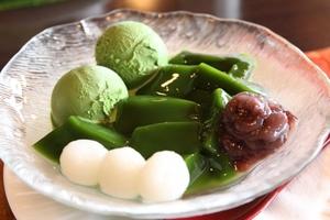 【9/23抹茶会🍵】抹茶好きな方集合〜(^^)/大好きな抹茶や抹茶菓子をみんなで食べながら語りましょう✨