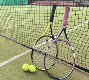 20代でわいわい楽しくテニスをやろう!