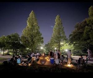 【手ぶらOK】ゆる〜くチルキャンプin久屋大通公園