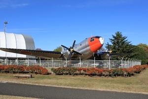 「飛行機のある公園でピクニック&フリスビーしよう!何名か無料」