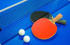 「緩~く卓球やりながら仲良く交流会」