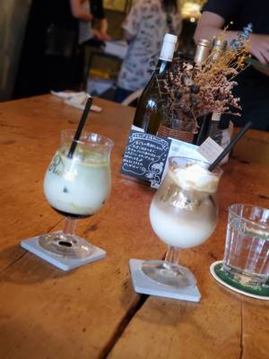 【新宿×cafe】休日の朝を有意義にゆったり過ごそう♪