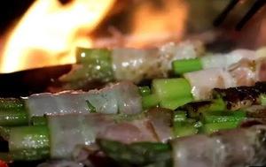 【BBQ】秋晴れの中、美味しいお肉と海鮮、お酒を楽しむBBQ