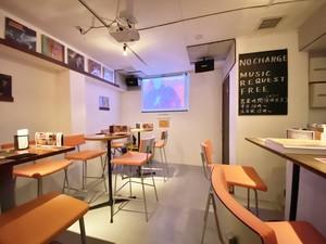 【音楽のある空間を感じよう♪】🎷週末音楽🎺 喫茶☕️&バー🍸@中野