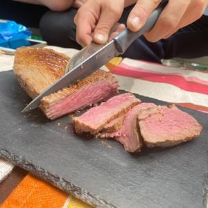 Homey #10 大自然の中で秋刀魚、肉寿司、ローストビーフ、栗ご飯など秋の味覚満喫しましょう!