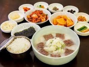 【朝食会第2弾!】『いつかティファニーで朝食を』第19話 赤坂の一龍でお腹いっぱいソルロンタンを食べよう!!