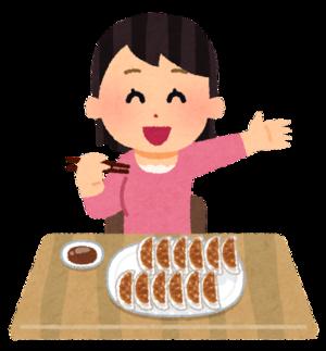 【食べ放題企画vol.2】餃子食べ放題で食べまくろう!@秋葉原