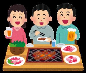 【食べ放題企画vol.3】焼肉食べ放題で食べまくろう!@横浜