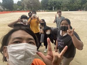 9/26 よさこい練習体験会🕺 ※参加者募集中💡踊りで運動する習慣を作ろう😄