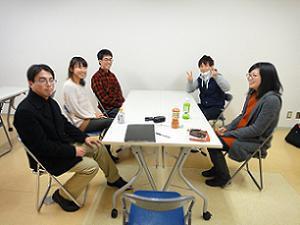 [大阪]10/17 アニメの会