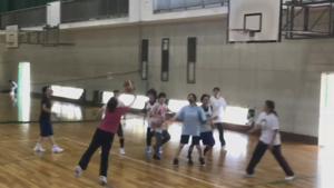 大人の体育 科目:バスケ   🔰初心者・長期ブランク(アラサー以上)対象