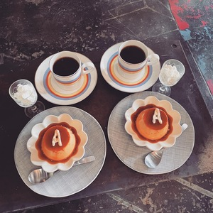 【朝活】代官山で朝カフェしましょ♪