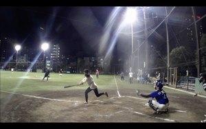 錦糸公園野球場【未経験・個別参加OK】一緒に野球しませんか?