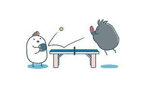 【初心者歓迎】みんなで楽しく卓球しよう!