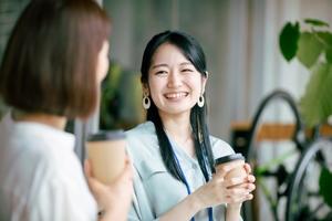 【横浜】 女性主催★イタリアンカフェで朝活交流会