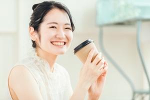 【原宿】神宮の森が見えるカフェで朝活交流会