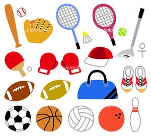 【10月】スポーツの秋!! みんなで体を動かそう♪