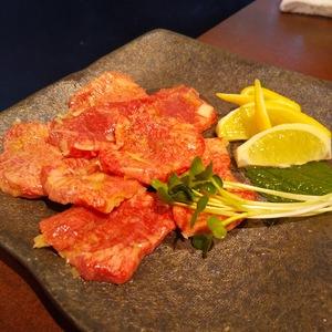 おいしい焼肉ランチを楽しもう@渋谷