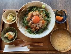 【下町ランチ会】神社のレストラン!?ご利益ランチ【デジタルスタンプラリー最終回!】